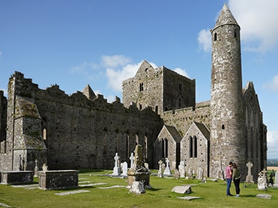 Martin the Mouse Blog - Top 5 Castles in Ireland